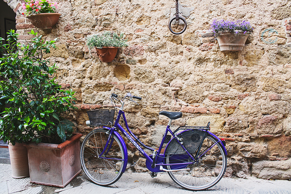 SamiM Adventures Why Siena should be your base city for your Italian adventure pienza