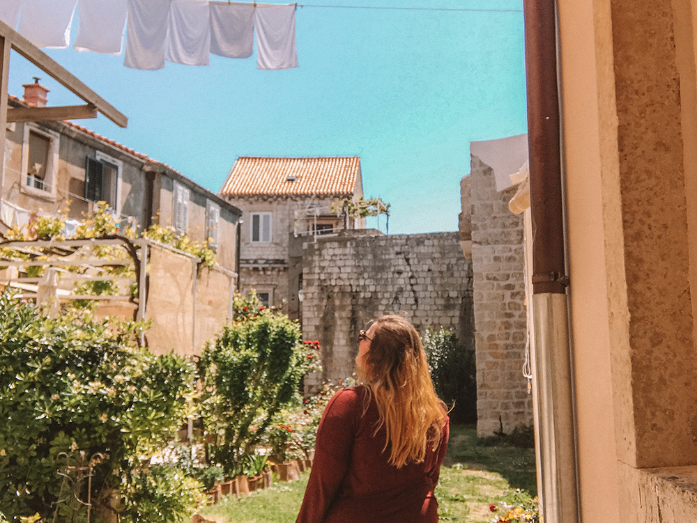 I'm opening up about why I solo travel. This post won't help you conquer your fear of solo travel, it's just my honest, open answer as to why I choose to travel solo